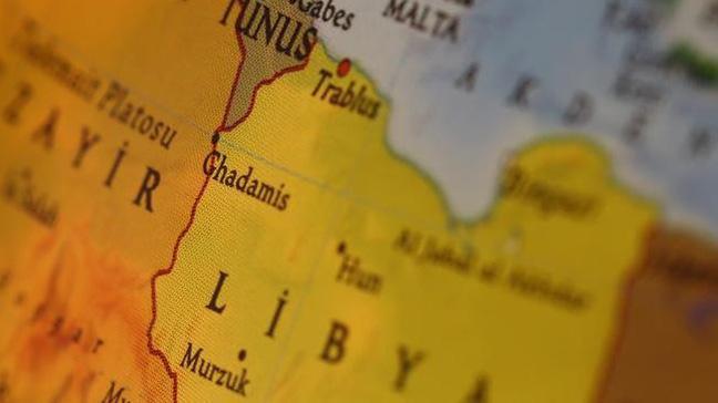 Libya Ulusal Ordusu isimli silahlı grubun lideri Hafter: Libya'da zayıf siyasi otorite Hafter'in elini güçlendirdi