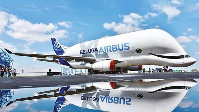 'Uçan Balina' eylül ayında havalanacak
