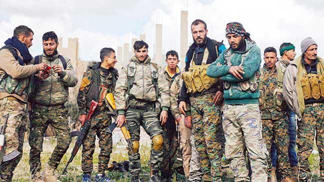 Çekilme 1 Nisan'da Irak üzerinden başlıyor