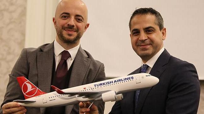 THY, Antalya'dan 13 ülkeye haftada 41 sefer düzenlenecek