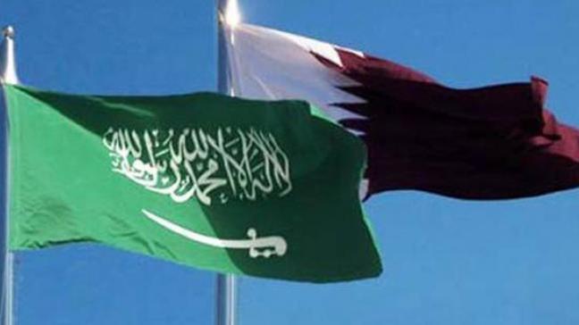 Katar, Suudi Arabistan'ı dini siyasete alet etmekle suçladı