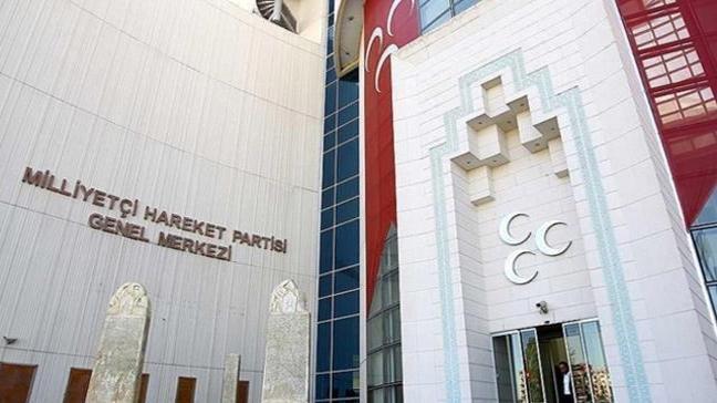 Son Dakika Haberi... MHP'den Mersin açıklaması: 'Zillet İttifakı'nın örtülü bir aday çekme operasyonu