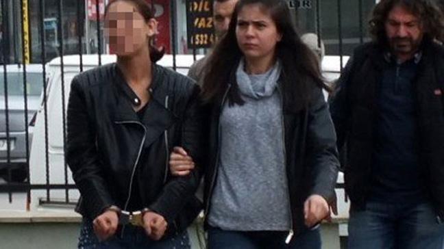 Üvey kızı tarafından bıçaklanan baba öldü