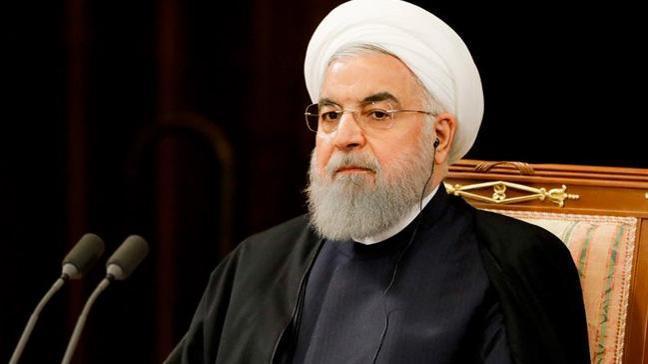 İran Cumhurbaşkanı Ruhani: Soçi Varşova'daki toplantıdan daha etkiliydi