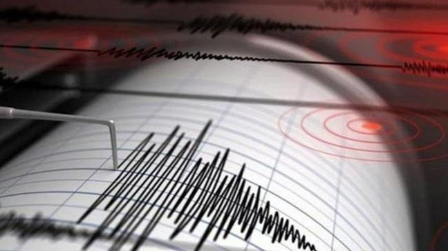 Adıyaman'da korkutan deprem