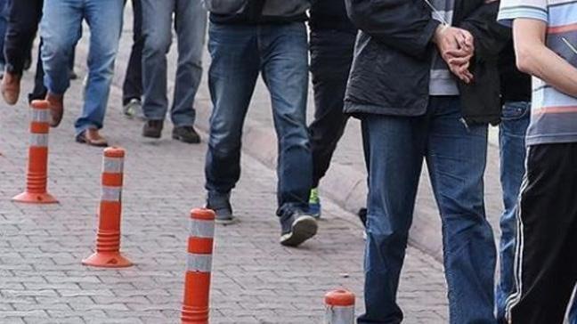 İnternetten yasa dışı bahis operasyonunda 11 tutuklama