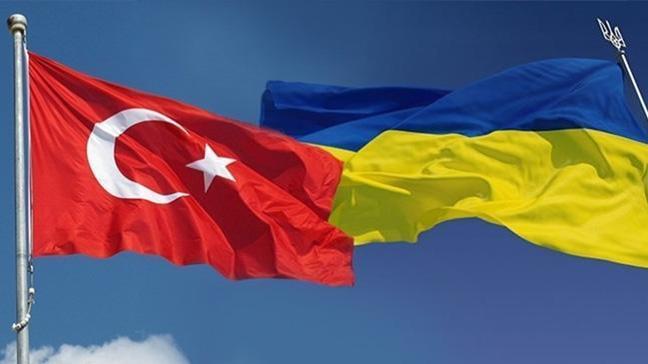 Ukrayna'da en çok çalışma izni alan yabancılar Türkler