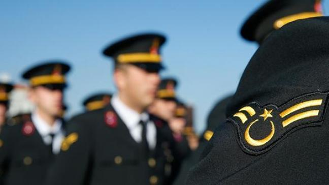 Son dakika... Jandarma Genel Komutanlığına 27 bin 180 personel alınacak