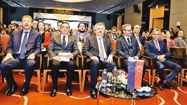 Türkiye standartlarda söz sahibi oluyor