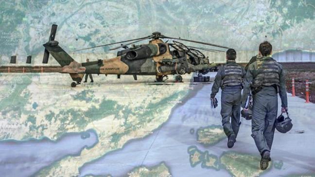 4. Kara Havacılık Alay Komutanlığı'nın taşınmasında sona gelindi