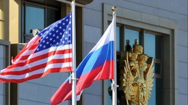 ABD ve Rusya'nın Afganistan özel temsilcileri Ankara'da bir araya geldi