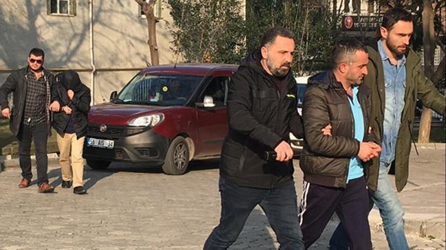 Samsun'da öğretmene pompalı tüfekle saldırı