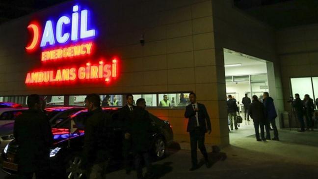 Polatlı'daki patlama yaralanan Uzman Çavuş Mehmet Han şehit oldu