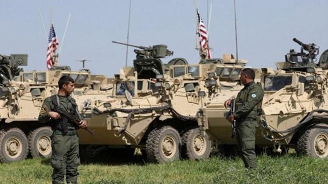 Pentagon, Suriye'nin kuzeydoğusunda birkaç yüz asker bırakacağını açıkladı