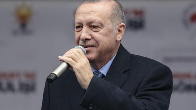Başkan Erdoğan: Gelin İdlib'i güvenli hale getirelim