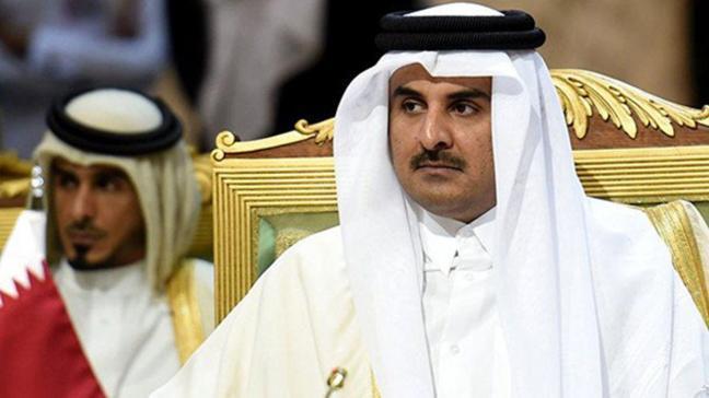 Katar Emiri Al Sani, AB-Arap Zirvesi'ne katılmayacak