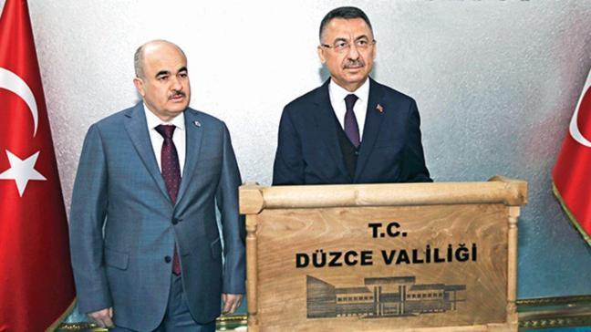 'Zillet ittifakınıKandil ve FETÖ destekliyor'