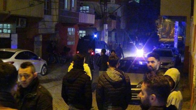 Şanlıurfa'da komşu aileler arasında 'taşlı-sopalı-bıçaklı' kavga: 5 yaralı