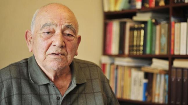 Ünlü tarihçi Kemal Karpat'ın cenazesi Türkiye'ye gönderildi