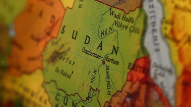 Sudan'da kabine değişikliği