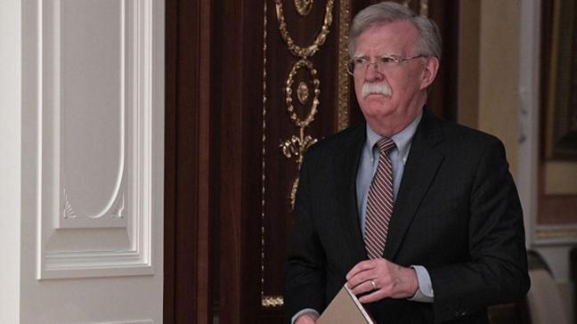 Bolton, Küba'daki anayasa referandumunu hedef aldı