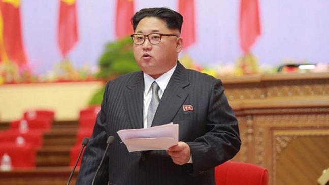 ABD Başkanı Trump: Kuzey Kore nükleer silahsız büyük bir güç olabilir