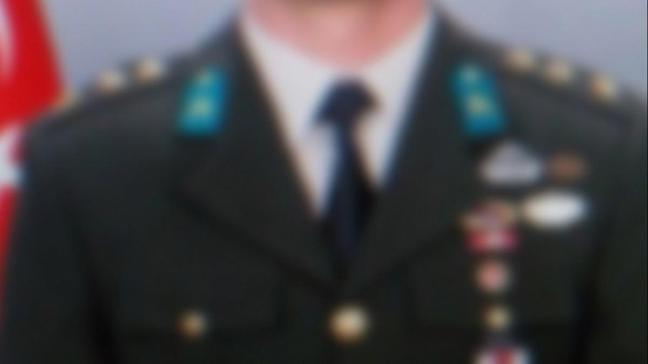 Patnos İlçe Jandarma Komutanı FETÖ'den gözaltına alındı