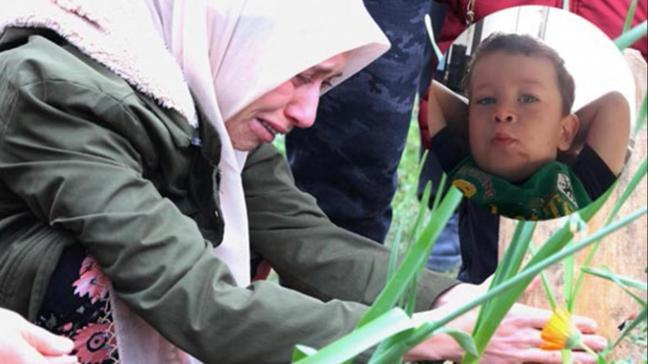 Eren'in bademcik ameliyatından 1 gün sonra ölümü şüpheli bulundu