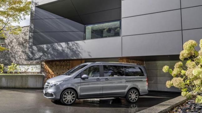 Mercedes-Benz Cenevre'de en yenilerini tanıtacak