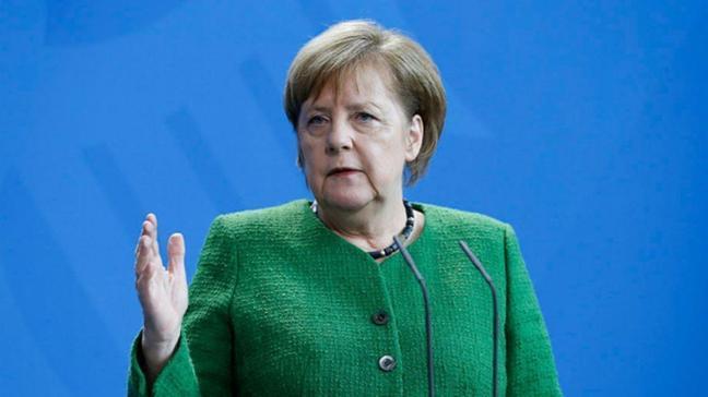 Almanya Başbakanı Merkel: AB ve Arap Ligi ülkelerinin kaderleri birbirine bağlı