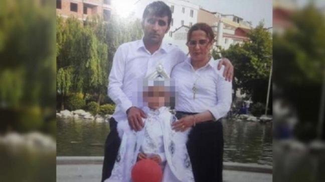 Esenyurt'ta evinde ölü bulunan kadın; cinayeti itiraf eden eşi tutuklandı