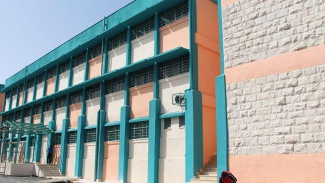 TİKA Ürdün'deki UNRWA okulunu yenileme çalışmalarını tamamladı