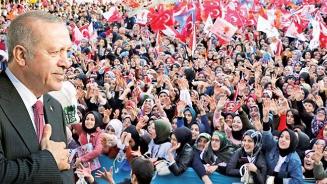 'Kandil emrediyor CHP yerine getiriyor'