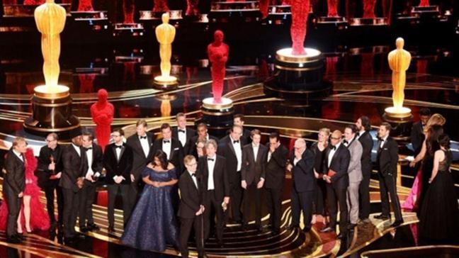 91. Oscar Ödülleri yemeğinde Osmanlı mutfağı