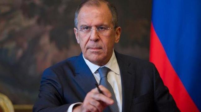 Rusya Dışişleri Bakanı Sergey Lavrov: ABD dünyayı parçalıyor