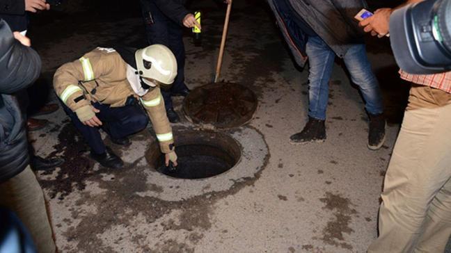 Tuzla'daki kaynağı belirsiz koku araştırılıyor