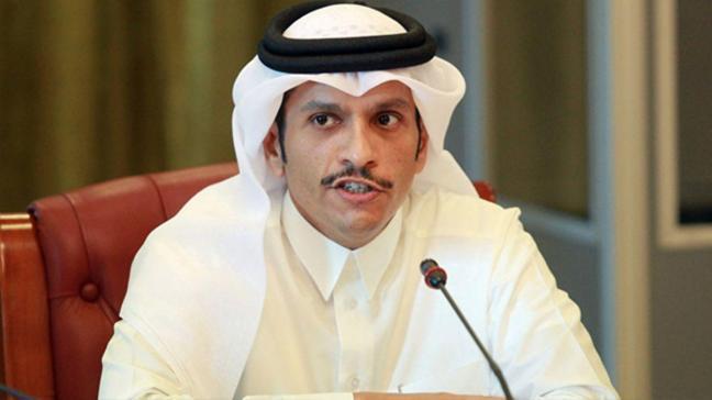 'Tüm dünya, Katar'a uygulanan ablukanın gerekçelerine ilişkin iddiaların geçersiz olduğunu anladı'