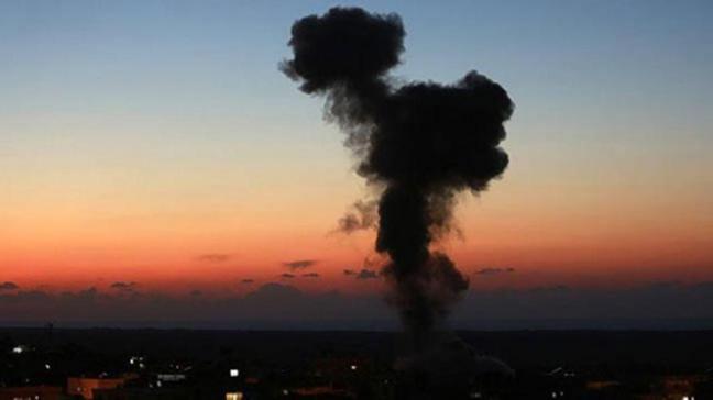 Gerilim tırmanıyor: Hindistan'dan Pakistan'a hava saldırısı