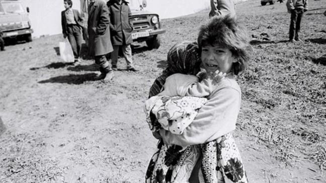 Dışişleri Bakanlığı 27. yıl dönümünde Hocalı Katliamı'nı ve Ermenistan'ı kınadı