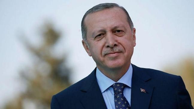 "Cumhurbaşkanı Recep Tayyip Erdoğan'ın doğum günü! Recep Tayyip Erdoğan kaç yaşında"""