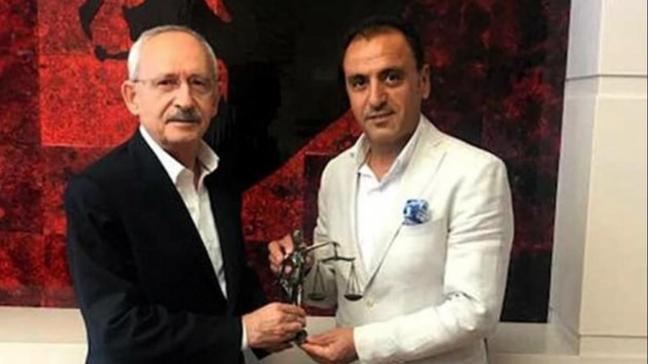 CHP'nin Bodrum adayı Mustafa Saruhan'ın adaylığı düşürüldü