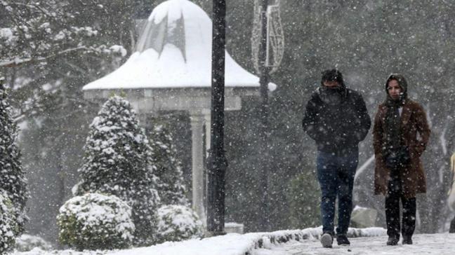 """Tunceli, Bitlis, Bayburt okullar tatil mi"""" 28 Şubat Tunceli'de kar tatili var mı"""""""