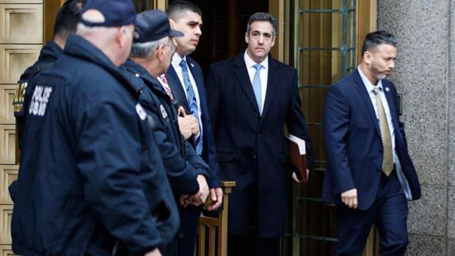 Trump'ın eski avukatı New York Barosundan ihraç edildi