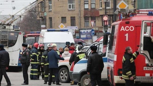 Kazakistan'da doğal gaz patlaması: 2 ölü