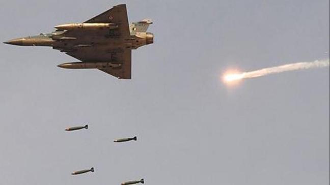 """Hindistan-Pakistan savaşa girdi mi"""" Hindistan-Pakistan savaşı son dakika başladı mı"""""""