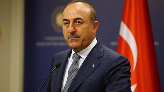 Son dakika... Bakan Çavuşoğlu: Hindistan ve Pakistan gerilimi tırmandıracak adımlardan kaçınmalı