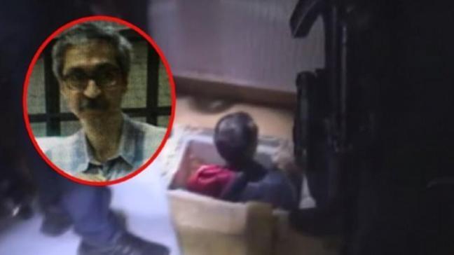 'Yeşil' listede aranırken yakalanan DHKP/C'li terörist, 2008'de örgütün başına getirilmiş