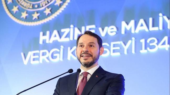 Bakan Albayrak: Milletimize verdiğimiz sözü en kısa zamanda hayata geçireceğiz