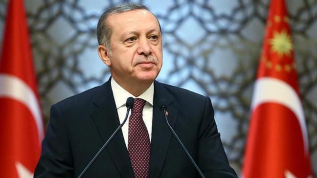 Başkan Erdoğan: Biz tökezlersek her gün yeni oyunlar çevirenler bayram eder