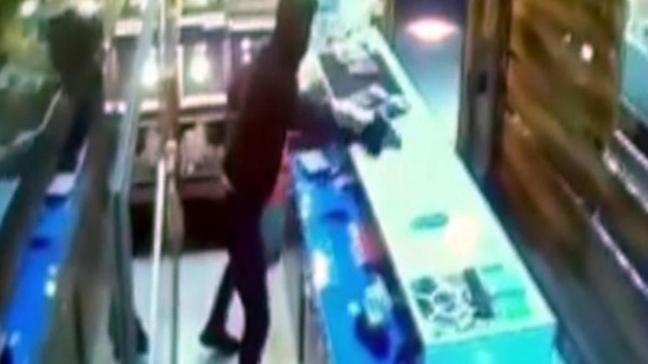 Mersin'de 2 kişiyi öldüren soyguncuyu özel ekip arıyor